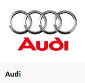 Audio Upgrade Audi
