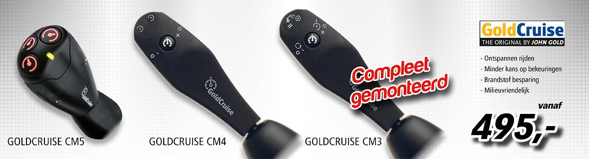 GoldCruise