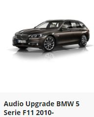 BMW 5 Serie F11 2010-