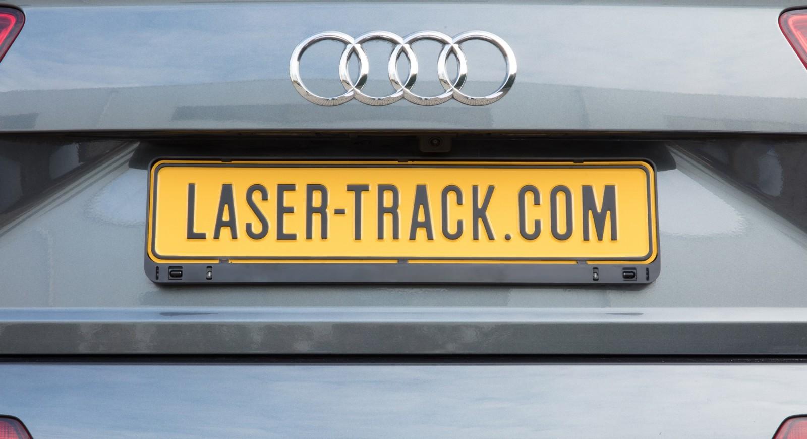 LaserTrack Flare bij Automat Meppel