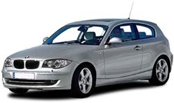 BMW 1 Serie E81 2007-2012