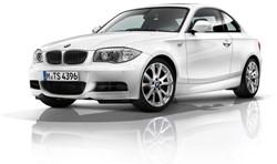 BMW 1 Serie E82 2007-2013