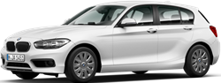 BMW 1 Serie E87 2004-2011