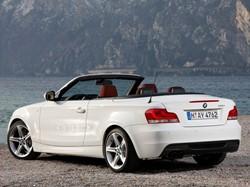BMW 1 Serie E88 2007-2013